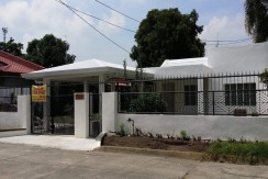 FURNISHED HOUSE FOR RENT IN AN EXCLUSIVE SUBD.IN ANGELES CITY