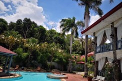 Resort in Angeles City Near NLEX for Sale  of for