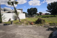 LOT FOR SALE IN METRO GATE  ANGELES CITY