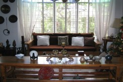 FURNISHED HOUSE FOR RENT IN STO.DOMINGO, ANGELES CITY